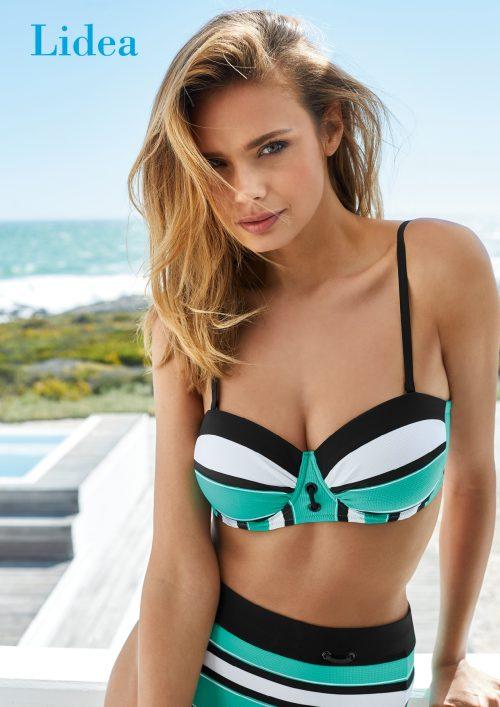 bikini fascia | Lidea