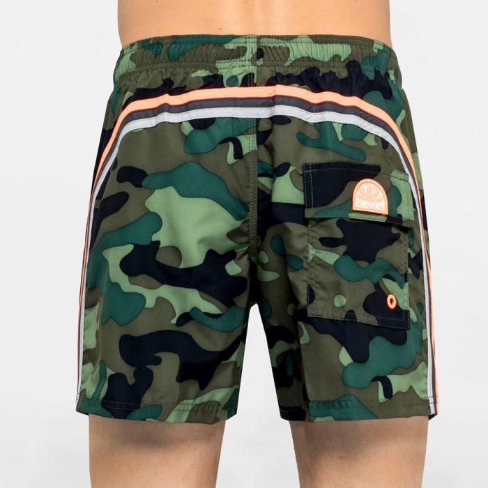 boxer camouflage   sundek