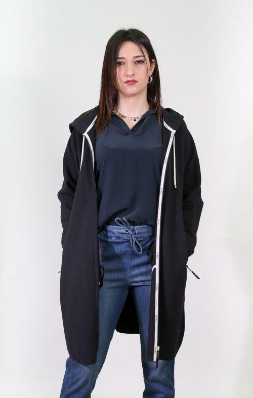giacca con cappccio | Max Mara Leisure