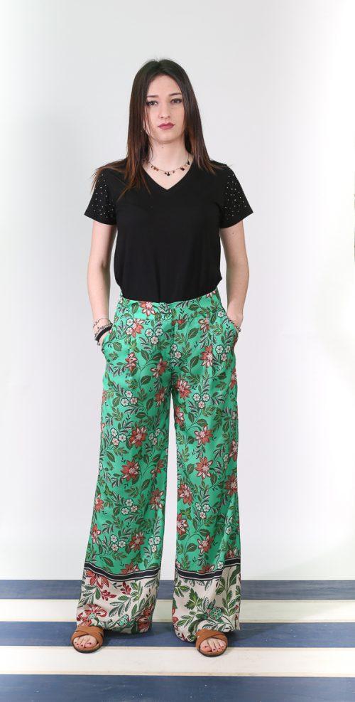 pantalone fantasia | Emma&Gaia