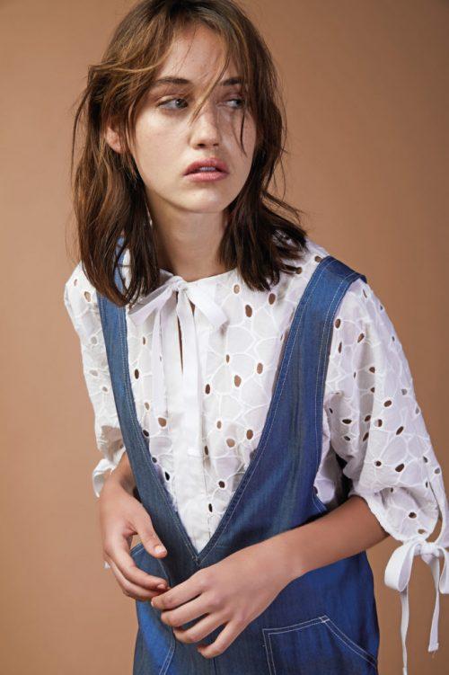 camicia sangallo | emma&gaia