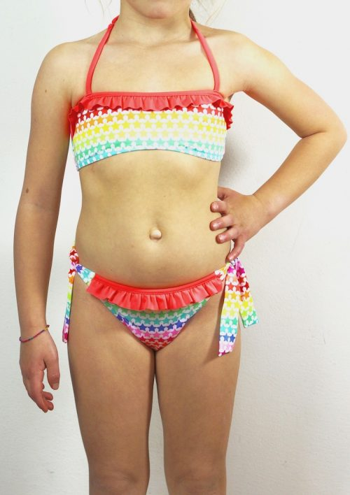 bikini stelle bimba sundek