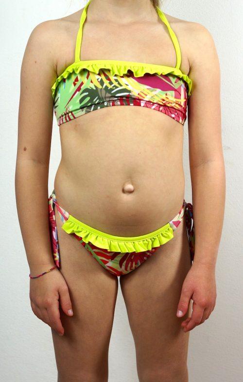 bikini felce bimba sundek