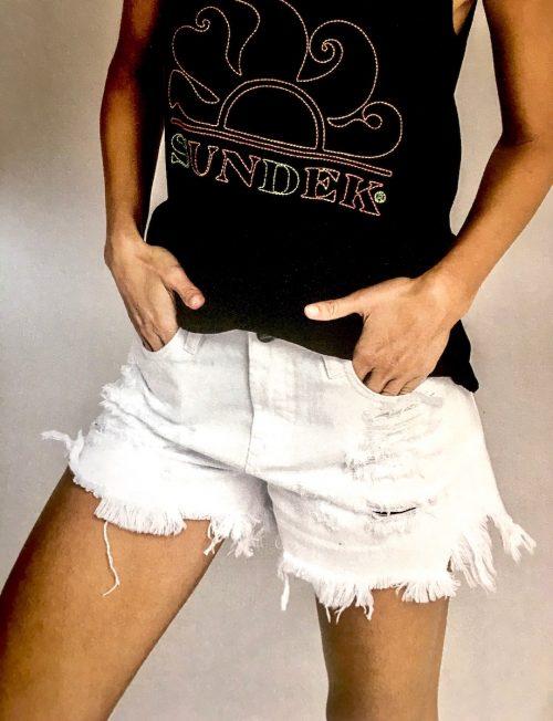 short jeans Sundek