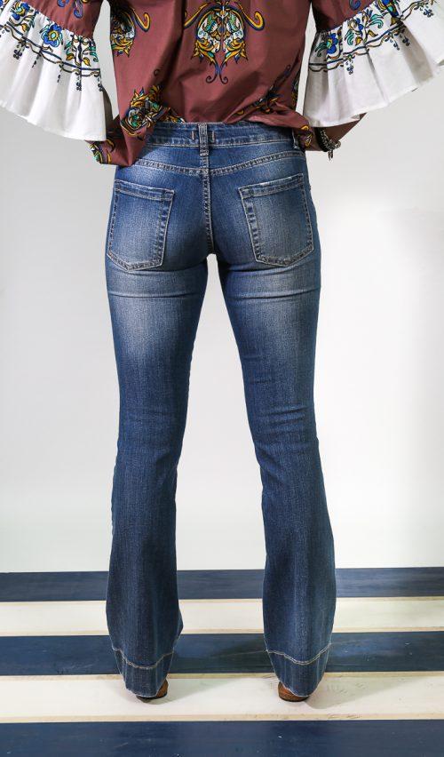 pantalone jeans Emma&Gaia