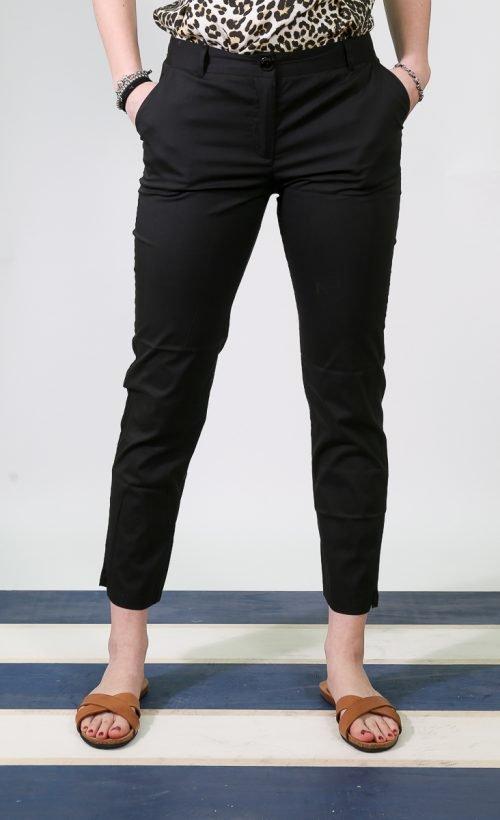 pantalone nero   Twin-set U&B