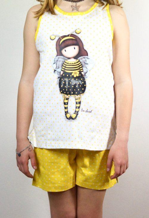 pigiama apemaya| gorjuss santoro