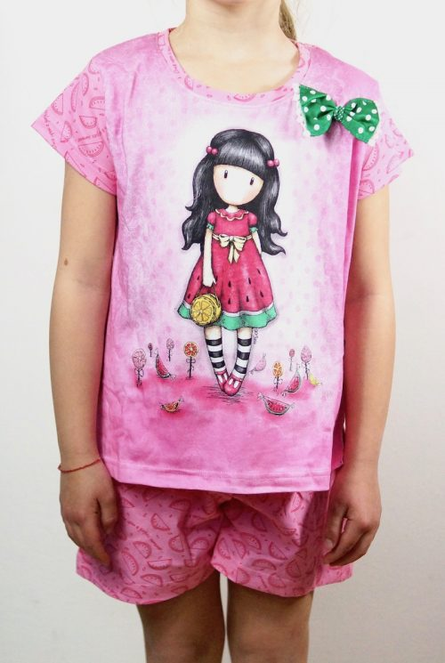 pigiama anguria | Santoro