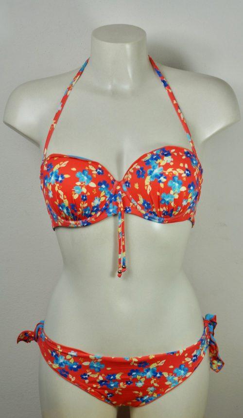 bikini fascia sostenuta Verdissima
