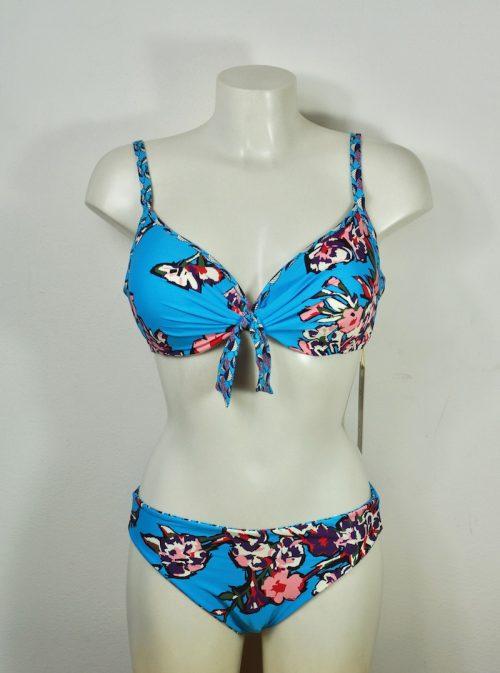 bikini sostenuto Olivia turchese