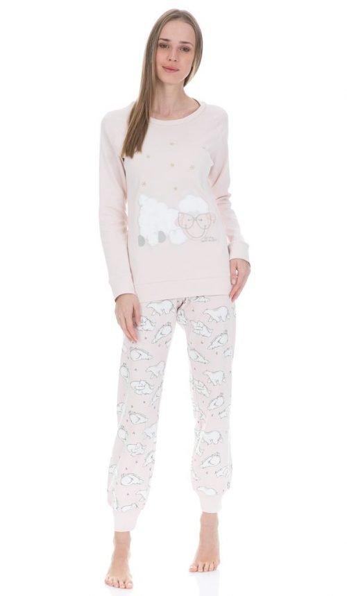 pigiama donna 4262