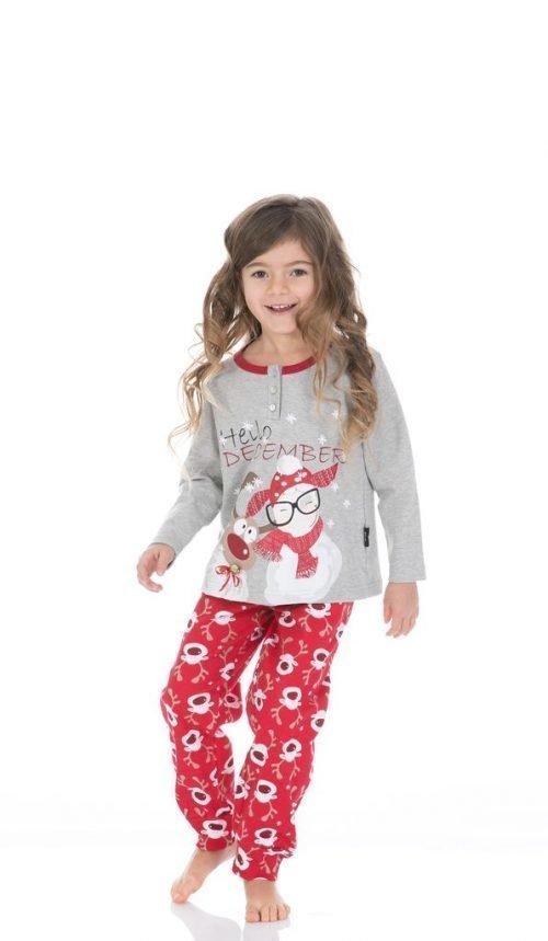 pigiama bimba Natale