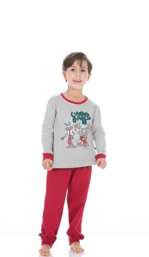 pigiama Natale bimbo