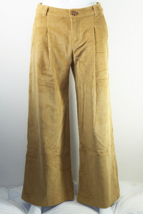 pantalone velluto Emma&Gaia
