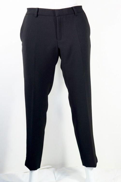 pantalone dritto