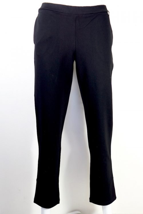 pantalone nero Twin-set