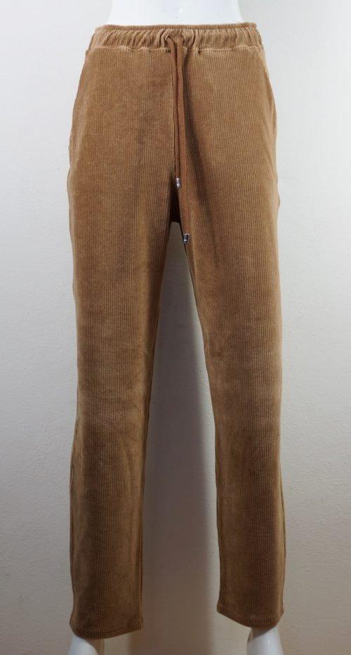 pantalone velluto coste Max Mara