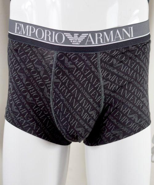 boxer logato Emporio Armani
