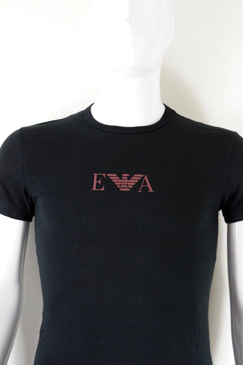 t-shirt girocollo Emporio Armani