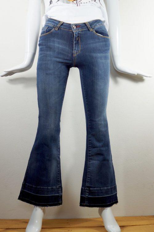 jeans zampa Emma&Gaia