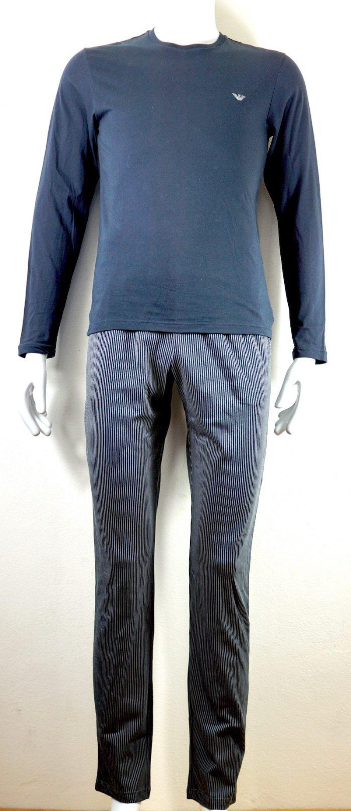 pigiama uomo Emporio Armani
