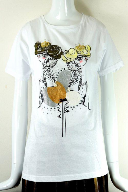 t-shirt Emma&Gaia