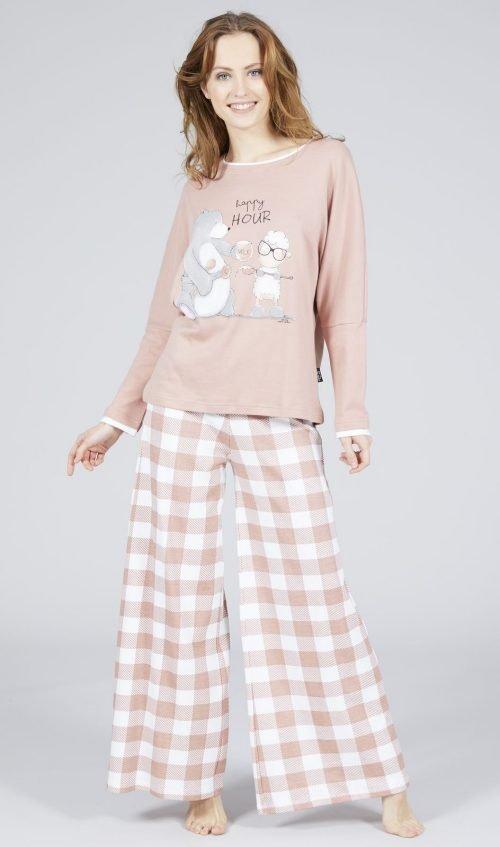 4656 pigiama Happy People