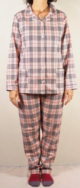 pigiama tessuto madras Intimoema