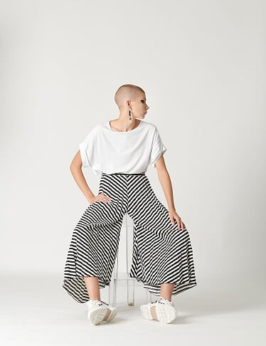 pantalone 6662 b.yu