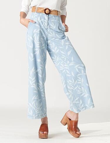 6616 pantalone b.yu