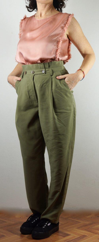 pantalone B6613 | B.yu