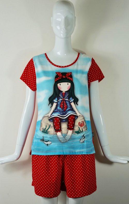 pigiama donna Santoro 50762