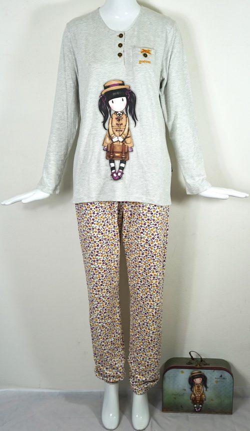 50770 Santoro donna pigiama
