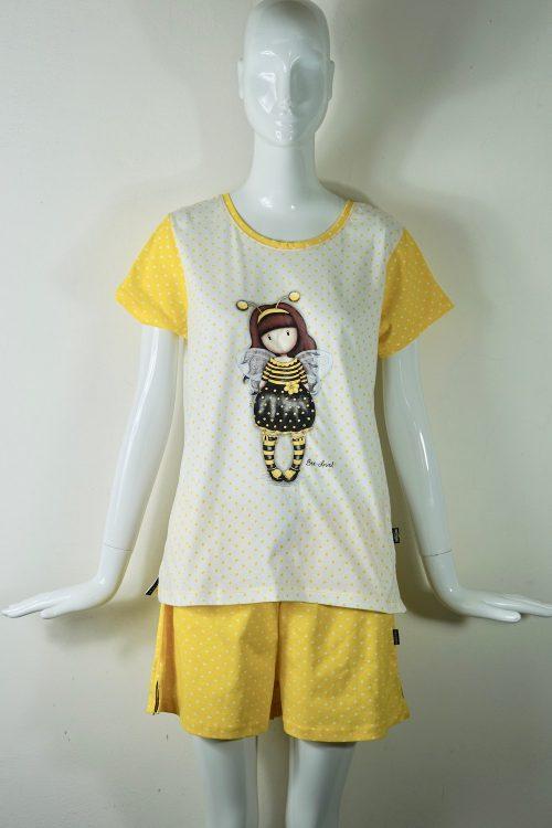pigiama donna Santoro 50953
