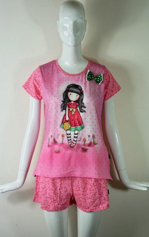 pigiama donna 50955 Santoro
