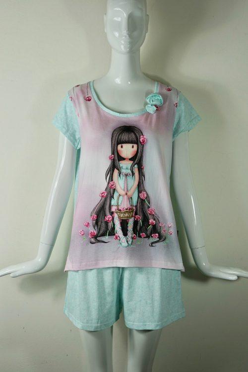 pigiama 50963 donna Santoro