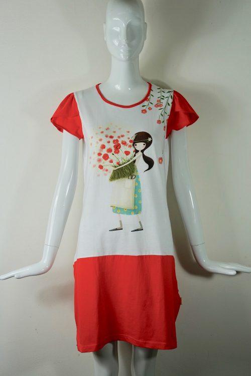 51383 camicia Santoro