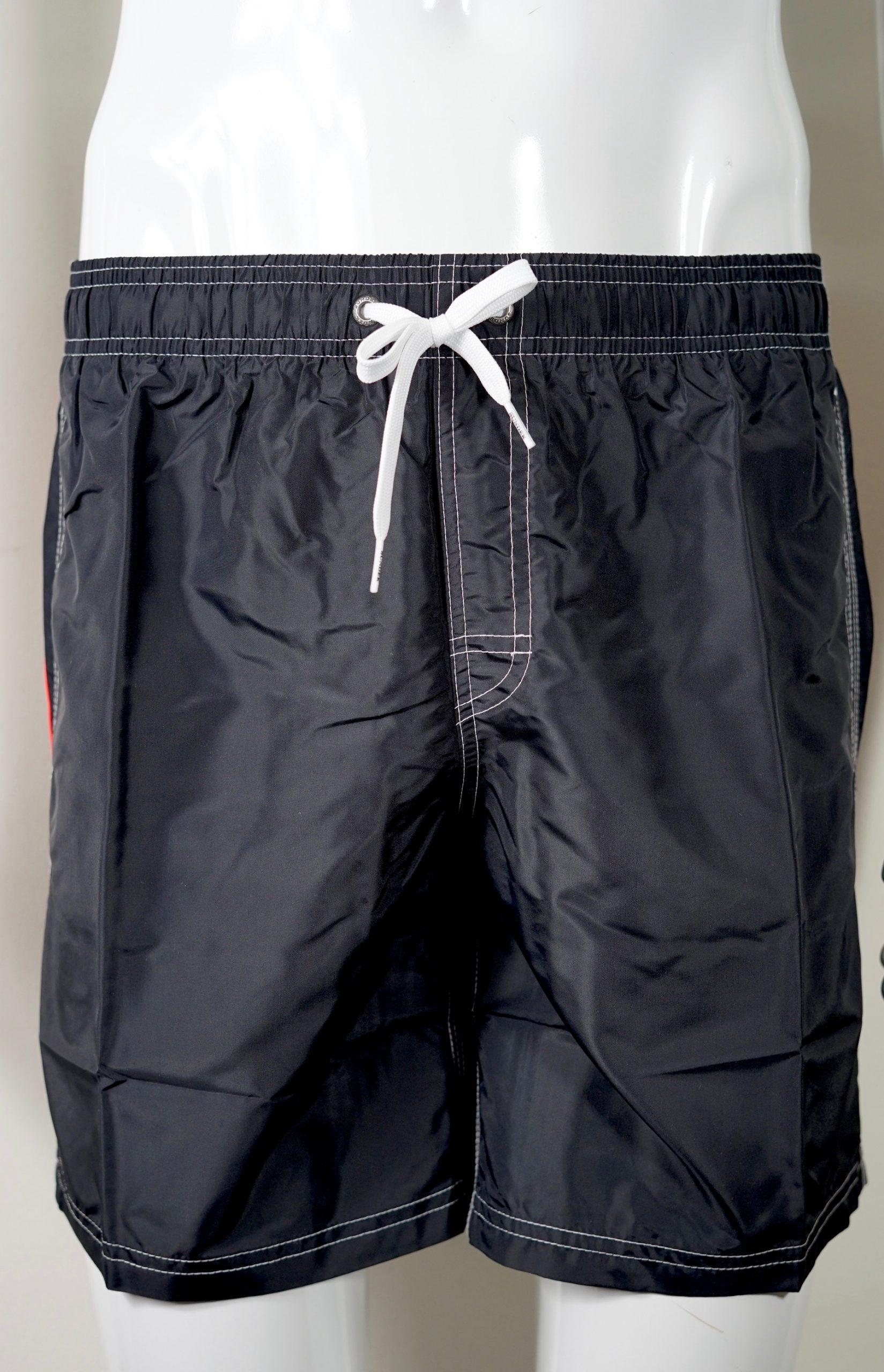 "boxer waist 16"" Sundek uomo"