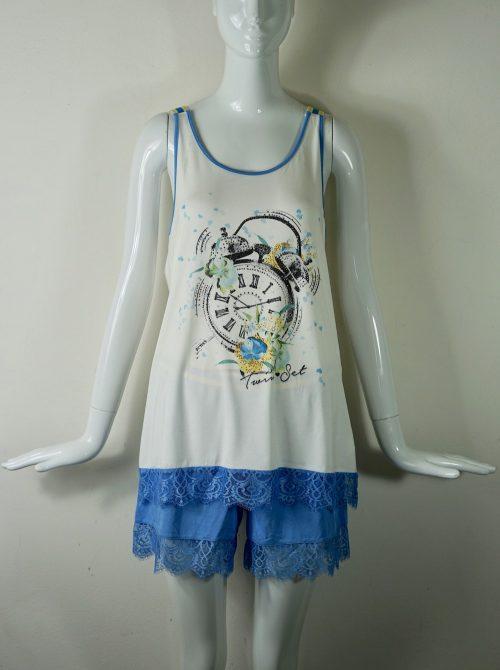 pigiama donna s/l Twin set