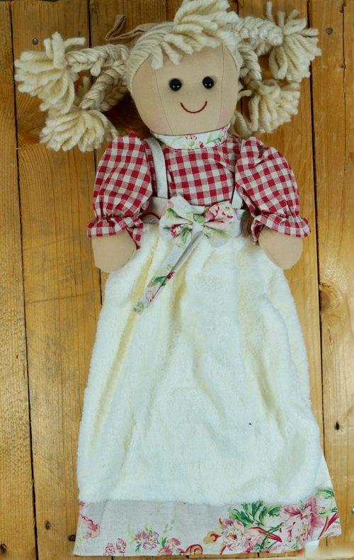 bambola canovaccii
