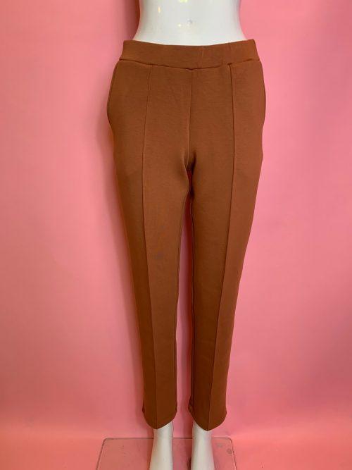 pantalone stretto Twin set