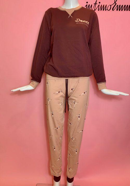 pigiama Skiny donna