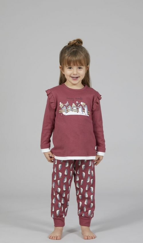 5016 pigiama bimba