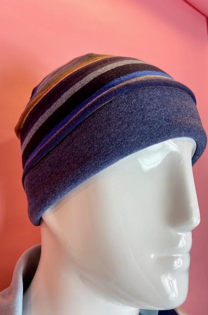 cappello pile Gallo