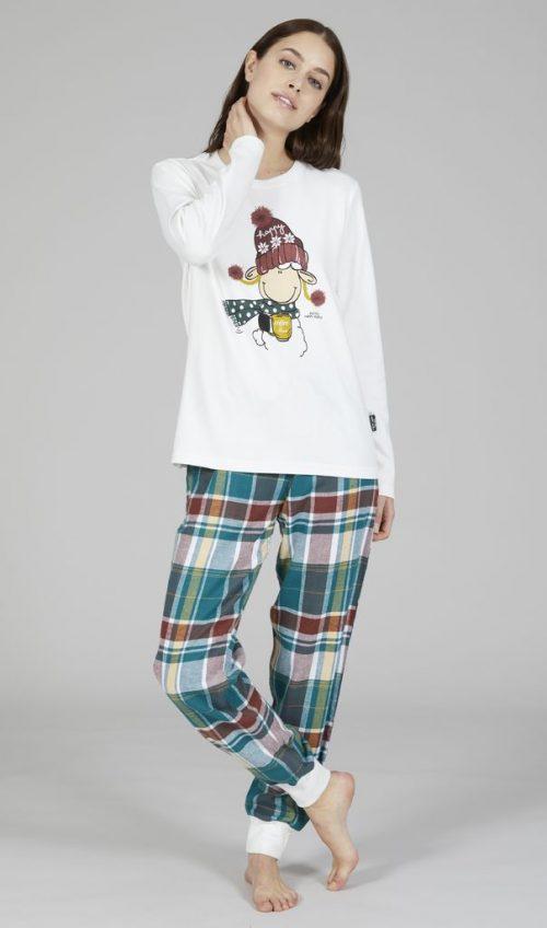 5181 pigiama donna Happy People