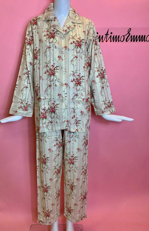 pigiama aperto Intimoemma