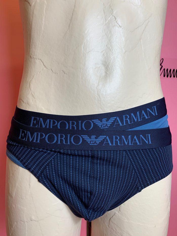 slip Emporio Armani