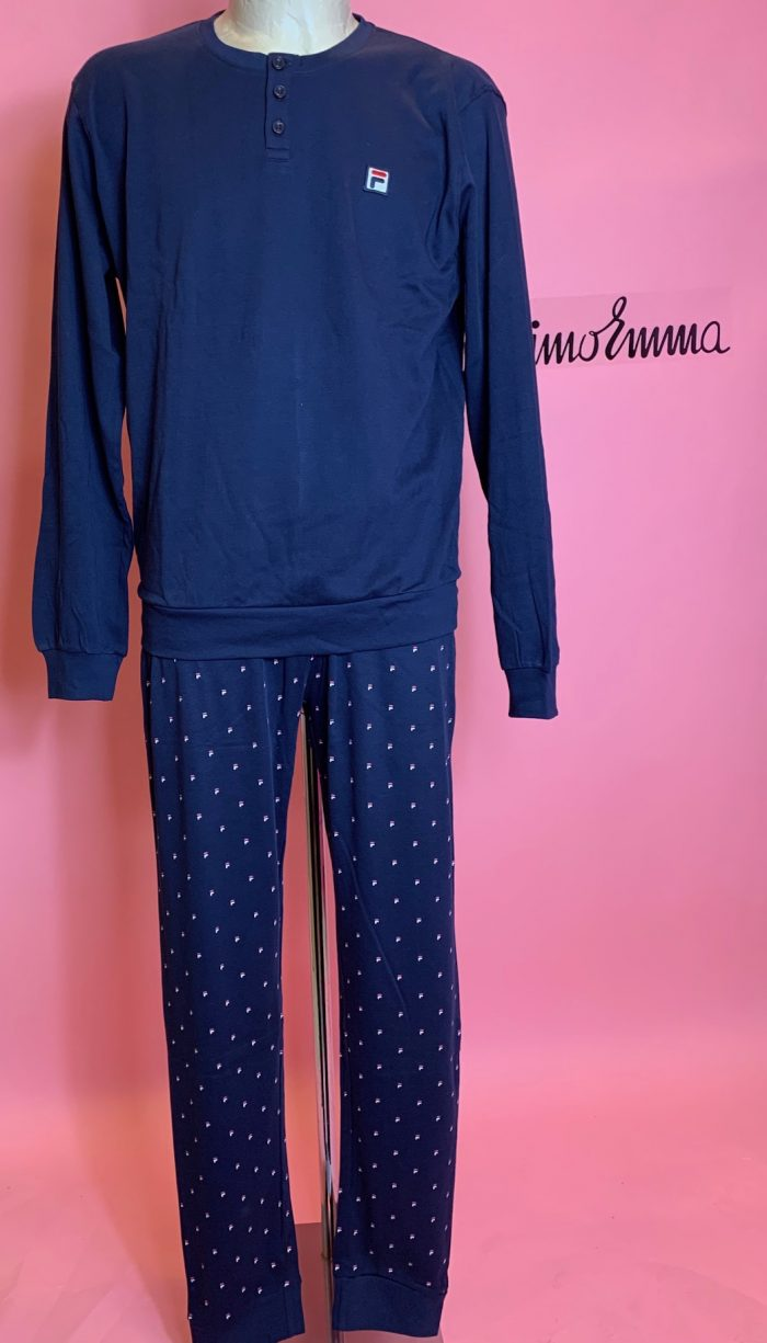 pigiama Fila
