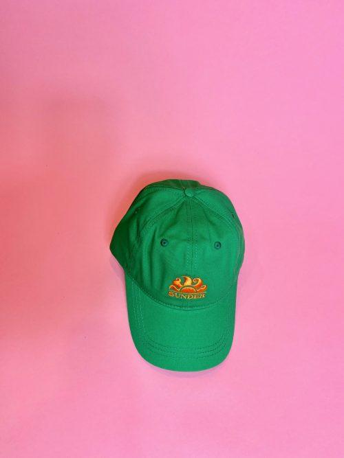 cappello Sundek