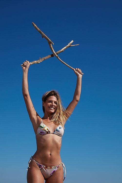 bikini ibiscus Sundek donna